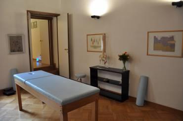 Prenota il tuo Corso di Massaggio