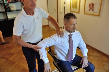 Corso di Office Massage
