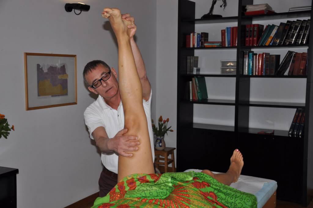 Corso di Stretching Assistito a Verona Mantova Vicenza Padova 1