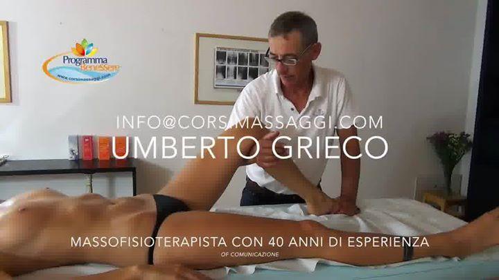 Programma Benessere di Umberto Grieco ha condiviso …