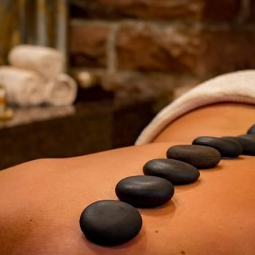 Corso di Massaggio Hot Stone